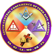 South Central Conference of York Rite Masons